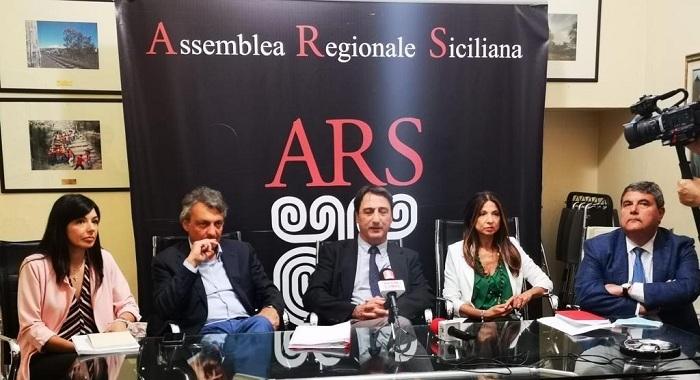 On. Rossana Cannata: