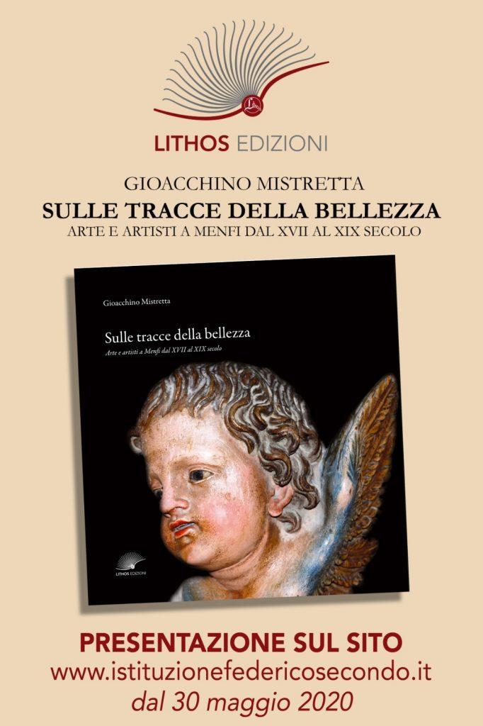 Presentato il nuovo libro dello storico Gioacchino Mistretta