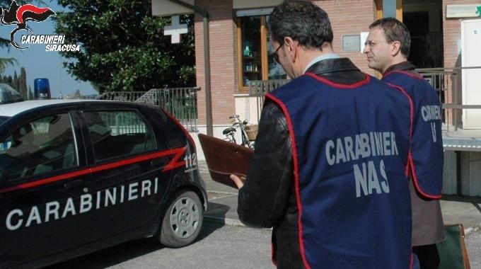 Portopalo, chiuso ristorante dopo controlli dei Carabinieri del Nas