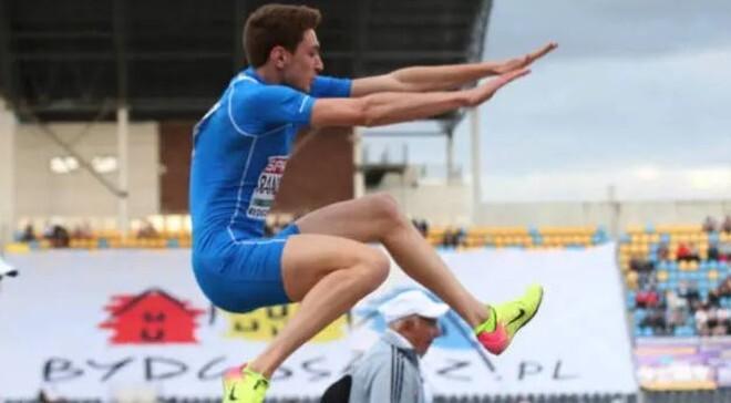 Valguarnera Filippo Randazzo conclude la sua esperienza alle Olimpiadi con un 8 posto