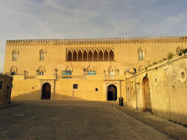 Gli immobili comunali antistanti il Castello di Donnafugata diventeranno il 'Museo del contadino'