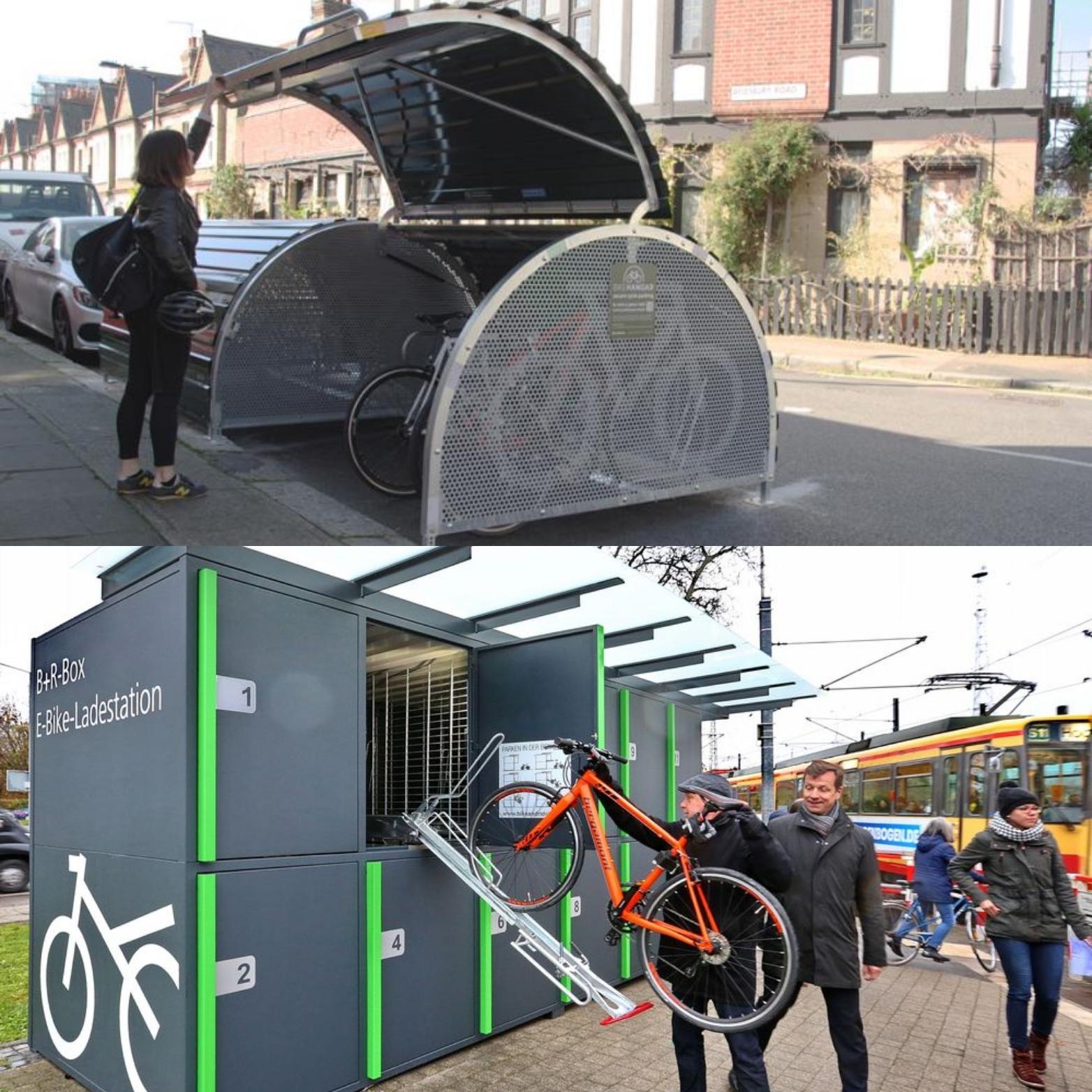 Fondi del MIT e Bike Box a Siracusa