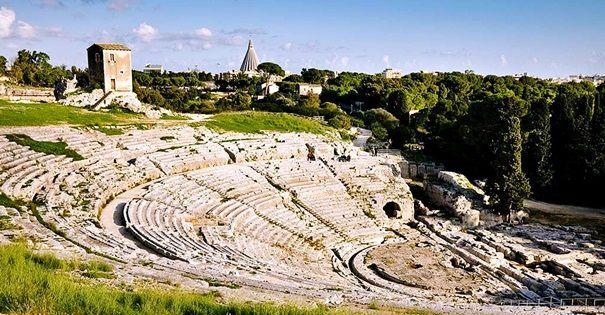 Siracusa passa a 16 euro e 50 il biglietto per le visite al Parco polemiche e proteste