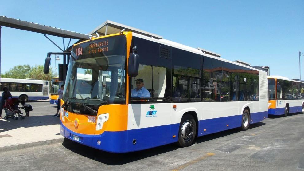SICILIA - Assegnati alla Regione 26 milioni di euro, per acquistare autobus del TPL