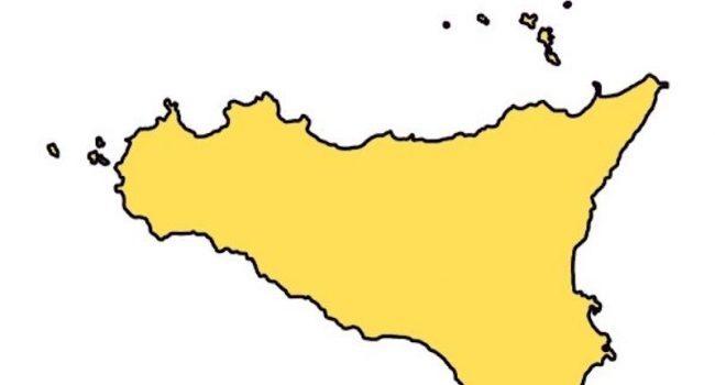 LA SICILIA RISCHIA LA ZONA GIALLA DAL 16 AGOSTO