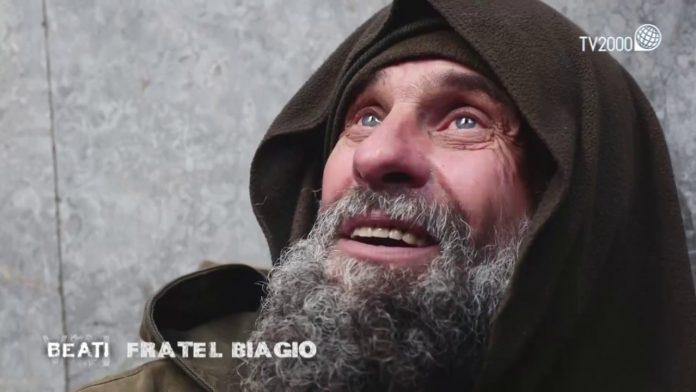 Fratel Biagio Conte digiuna da 17 giorni: