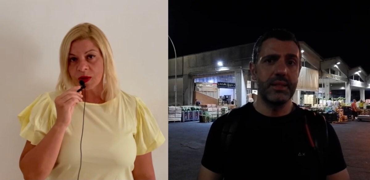 Caltanissetta Il consigliere Aiello torna allalba al mercato ortofrutticolo Da gennaio nulla cambiato