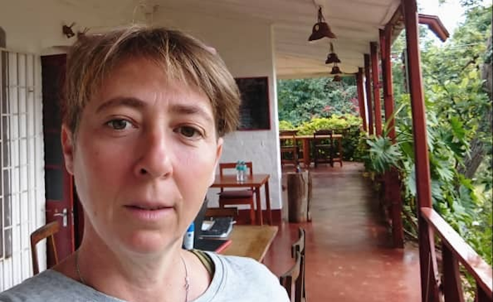 Da Marchirolo in Malawi, l'impresa di Silvia Zecca