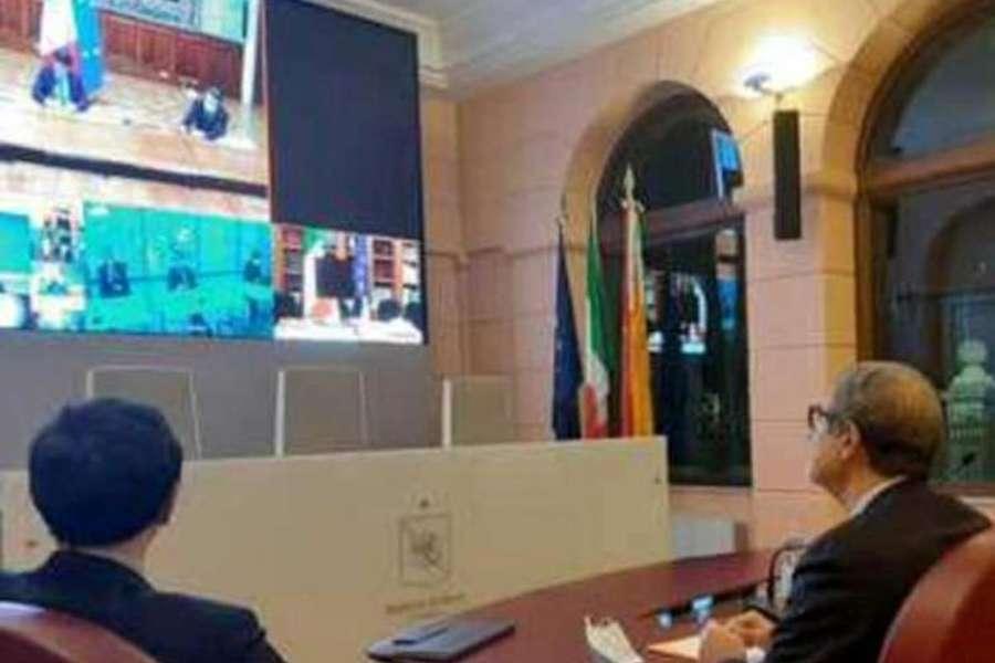 Fase 2: Musumeci, Roma ha accolto nostre proposte, da lunedì si riapre