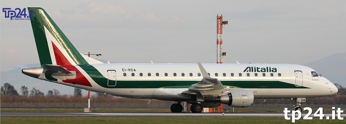 Birgi, la vicenda Alitalia e il caro voli per la Sicilia. Oggi incontro a Palermo