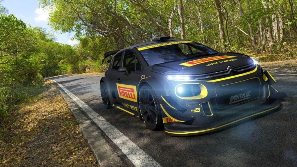 A luglio in Sardegna test Pirelli per sviluppo gomme