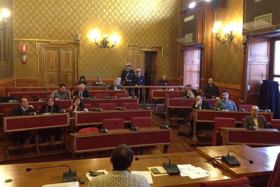 Ragusa, Consiglio approva modifiche regolamento