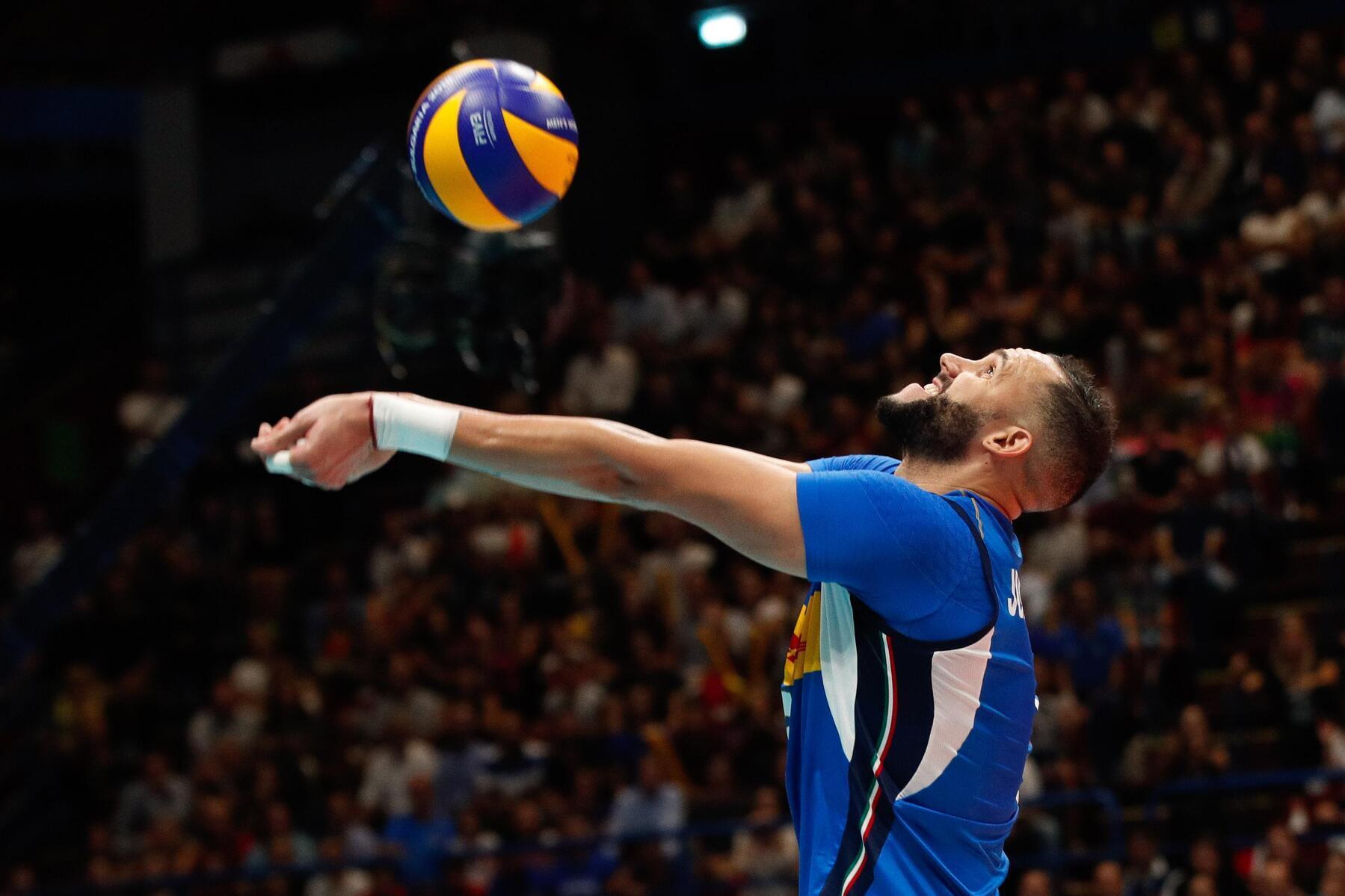 Olimpiadi di Tokyo lItalia del volley batte anche il Venezuela nonostante le assenze importanti azzurri 2° dietro la Polonia