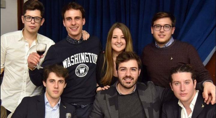 Marsala, Miriam Di Girolamo è la coordinatrice del movimento giovanile della Lega