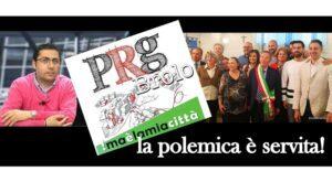 BOTTA RISPOSTA - Salvo e Pippo... a Brolo tra colpi di fioretto e sciabolate sul PRG
