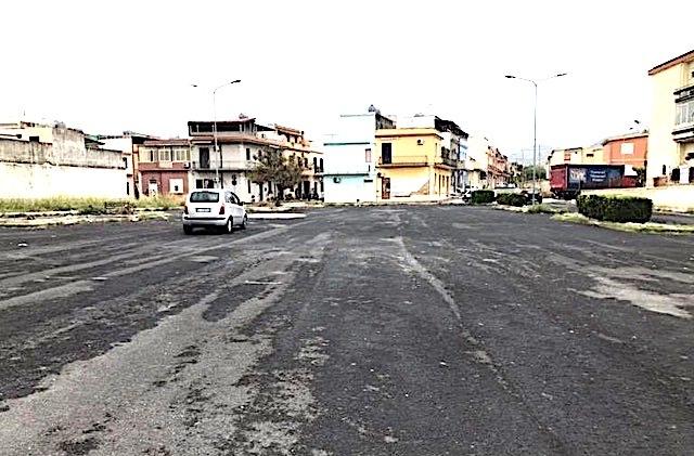Avola, la Regione finanzia parcheggio di interscambio di piazza S. Sebastiano