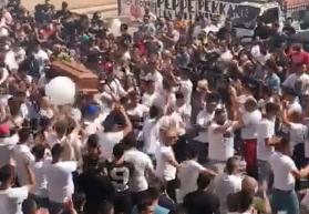 Funerale a Palermo anche con i fuochi d'artificio: denunce e sanzioni
