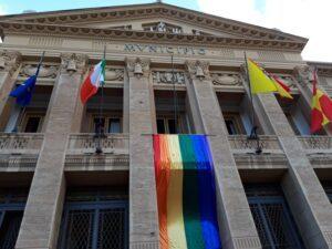ARCIGAY MESSINA - Ddl contro l'omotransfobia: