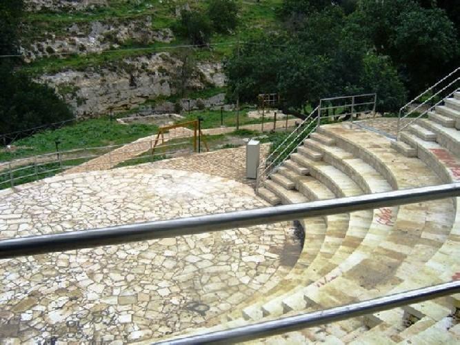 Il Teatro Garibaldi di Modica va in scena all'aperto