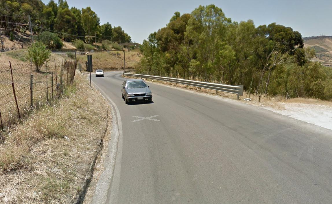 Approvato progetto miglioramento della strada provinciale 32