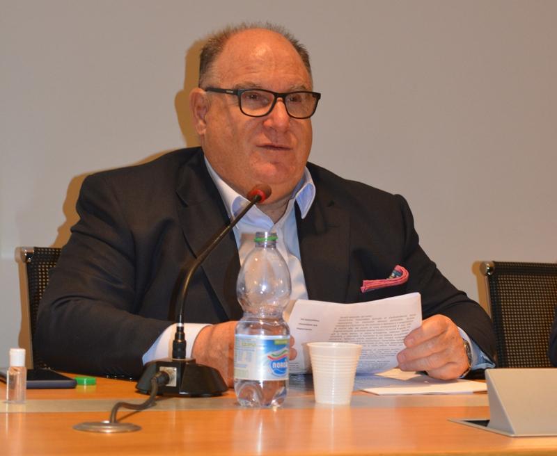Assemblea Generale Confcommercio Lecco. Peccati: 'Pronti per affrontare mesi difficili'