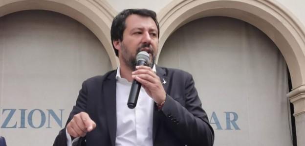 Venerdì minitour in Sicilia per Matteo Salvini