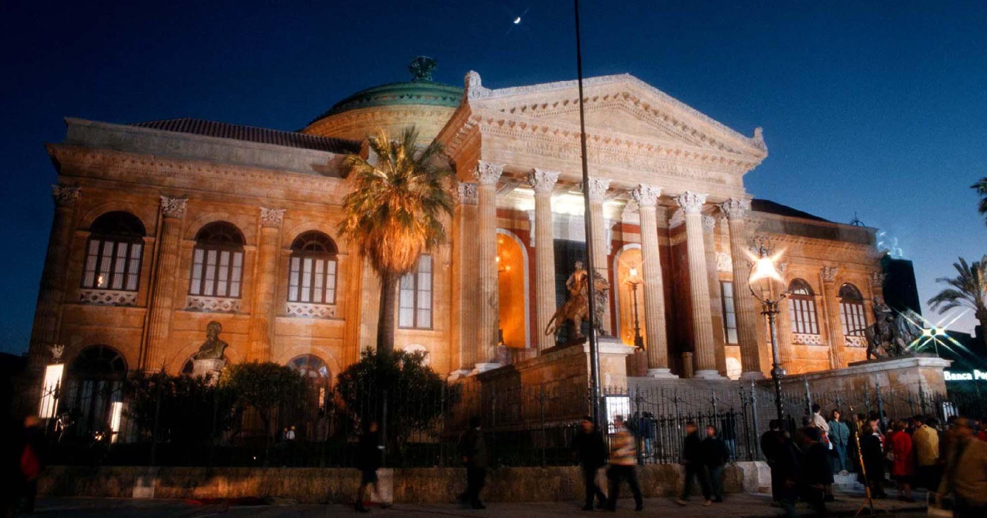 Teatro Massimo, si riparte La riapertura dopo tre mesi