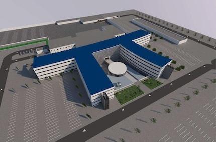 Costruzione ospedale di Siracusa: diventa legge il decreto liquidità per la nomina del Commissario