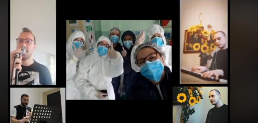 Francesco, Operatore Socio Sanitario, da Pozzallo a Pavia - Positivo al Coronavirus: 'Voglio trovare un Senso ...'