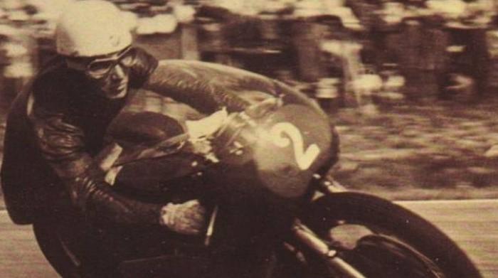 Motociclismo in lutto, è morto Carlo Ubbiali: vinse nove mondiali