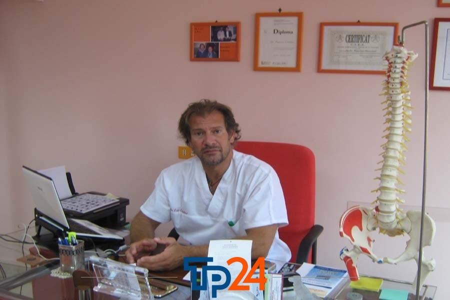 Curare il coronavirus con l'ozonoterapia. Parla Francesco Cosentino, medico di Trapani