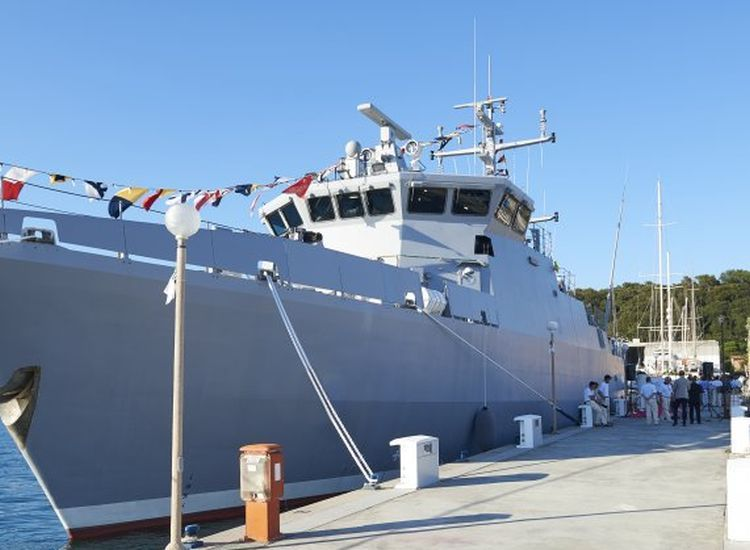 Accordo tra Intermarine e Leonardo per alleanza nel settore navale