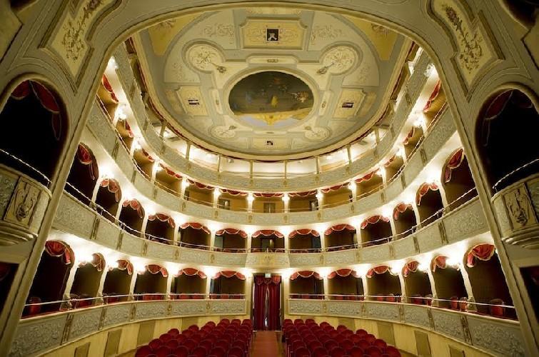 I rimborsi dei biglietti del Teatro di Modica