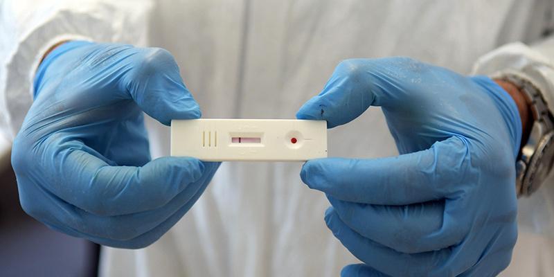 Agrigento, coronavirus: vigile urbano negativo al tampone