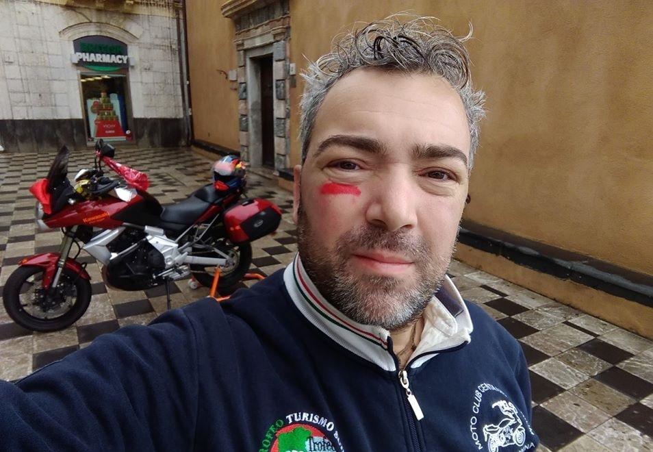Motoclub Centauromenium: 'Stop alla strage dei motociclisti'