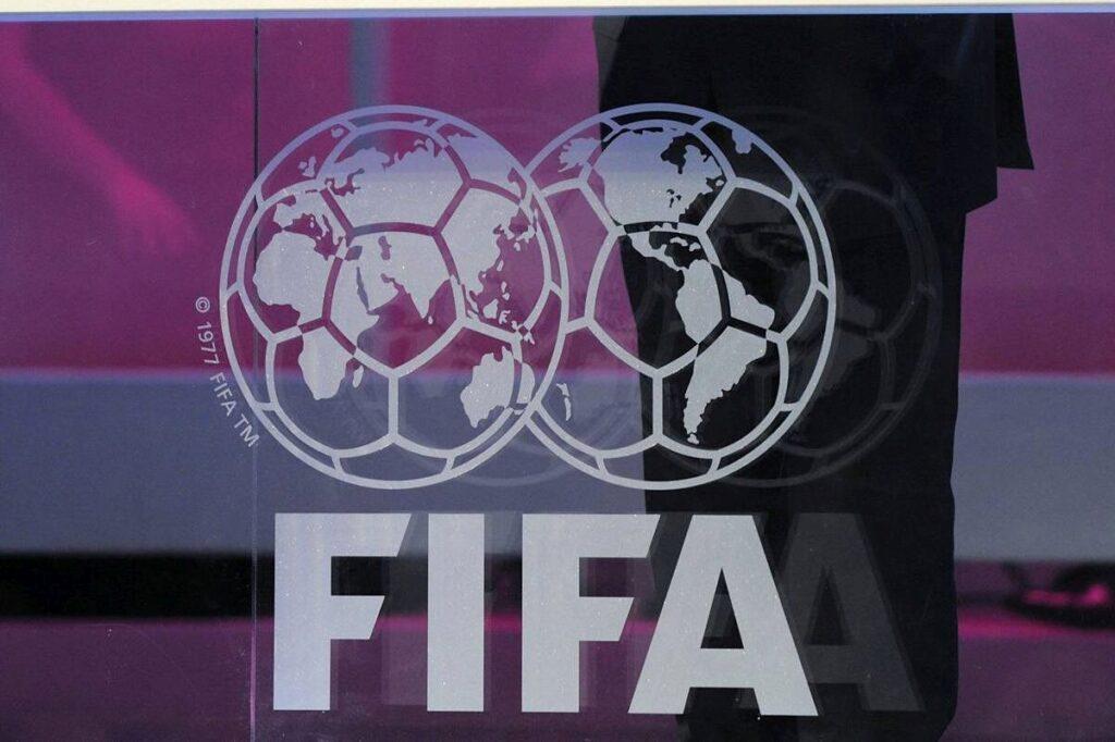 Floyd. Fifa