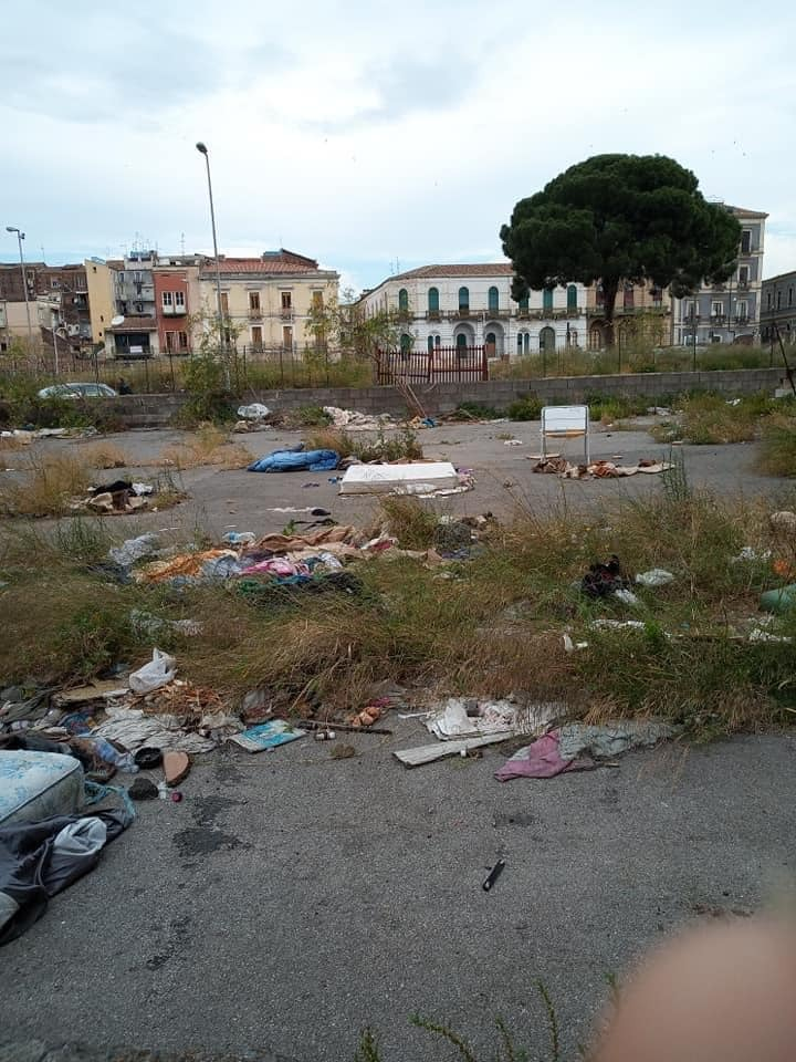 'Lo sgombero è solo primo passo' I residenti su piazza Grenoble