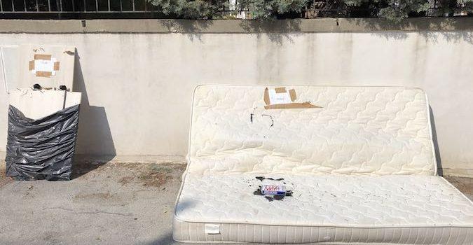 Siracusa, in arrivo l'app per il ritiro dei rifiuti ingombranti