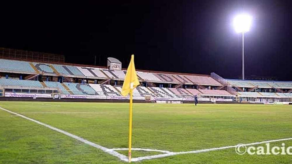 Catania-Virtus Francavilla, sfida playoff in attesa della pubblicazione del bando