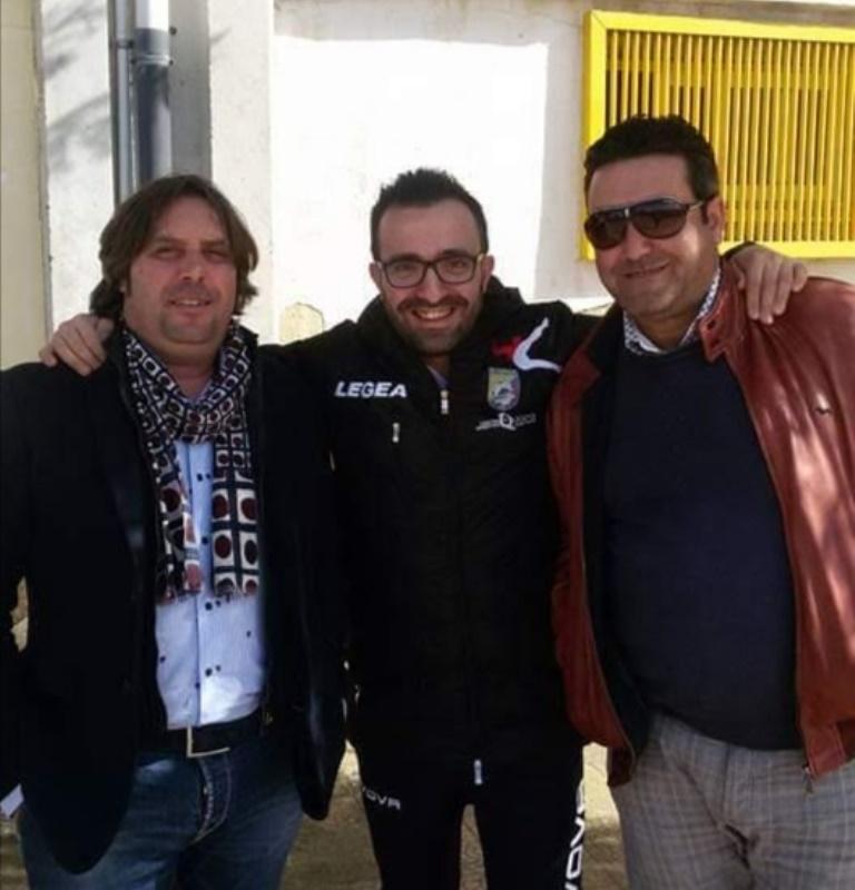 Pro Favara, Castronovo: 'stiamo lavorando per portare la squadra in serie D'