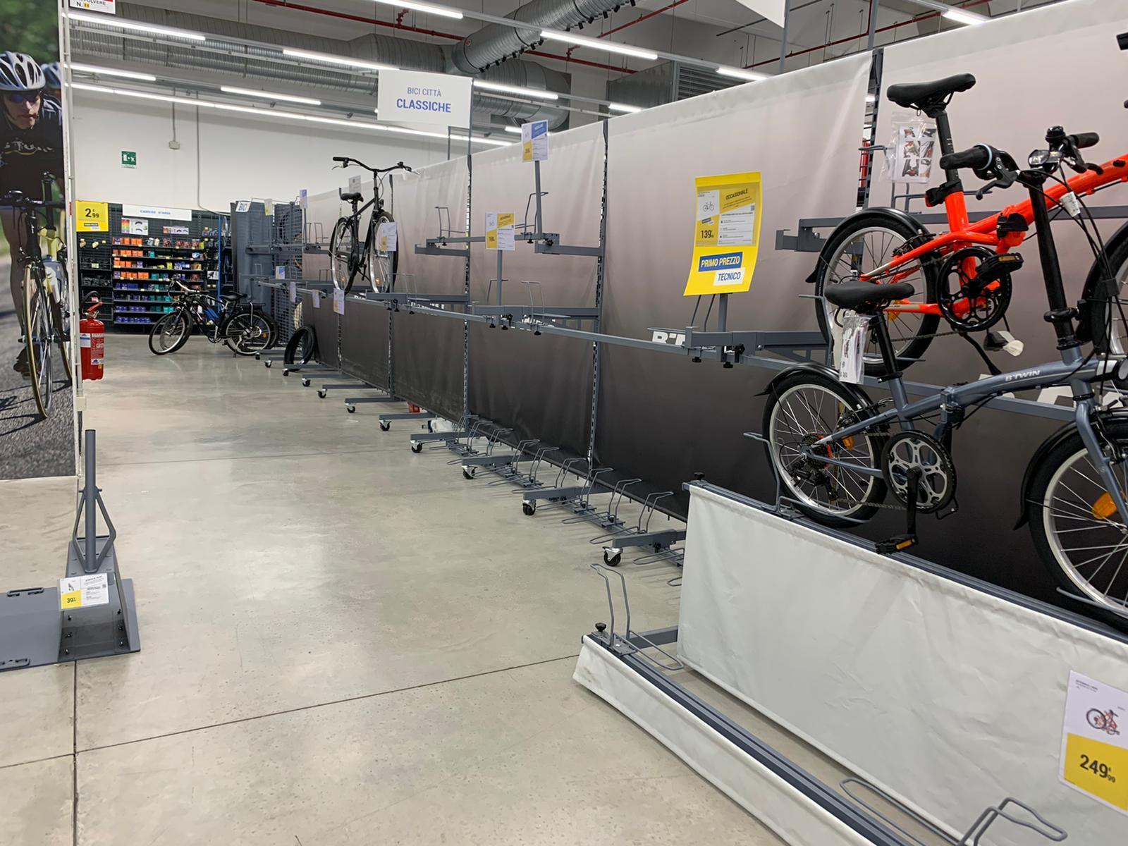 Bonus biciclette: le due ruote vanno a ruba. Quest'anno tutti sulla ciclabile