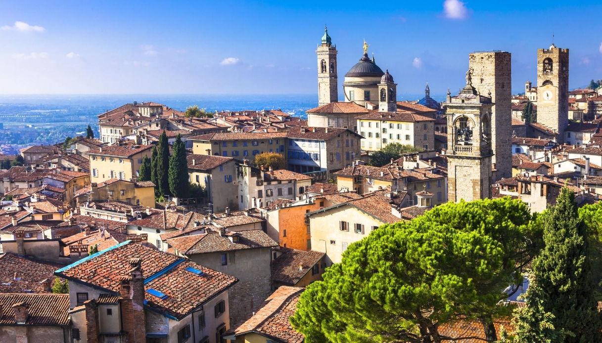L'Anci Sicilia: 'Sosteniamo la candidatura di Bergamo e Brescia a capitali della cultura 2023'