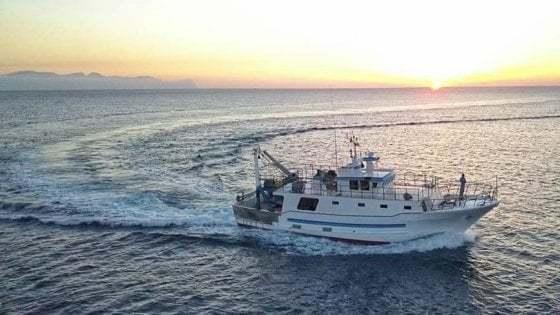 Naufragio del Nuova Iside: il mare restituisce il secondo cadavere