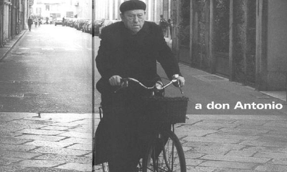 A don Antonio
