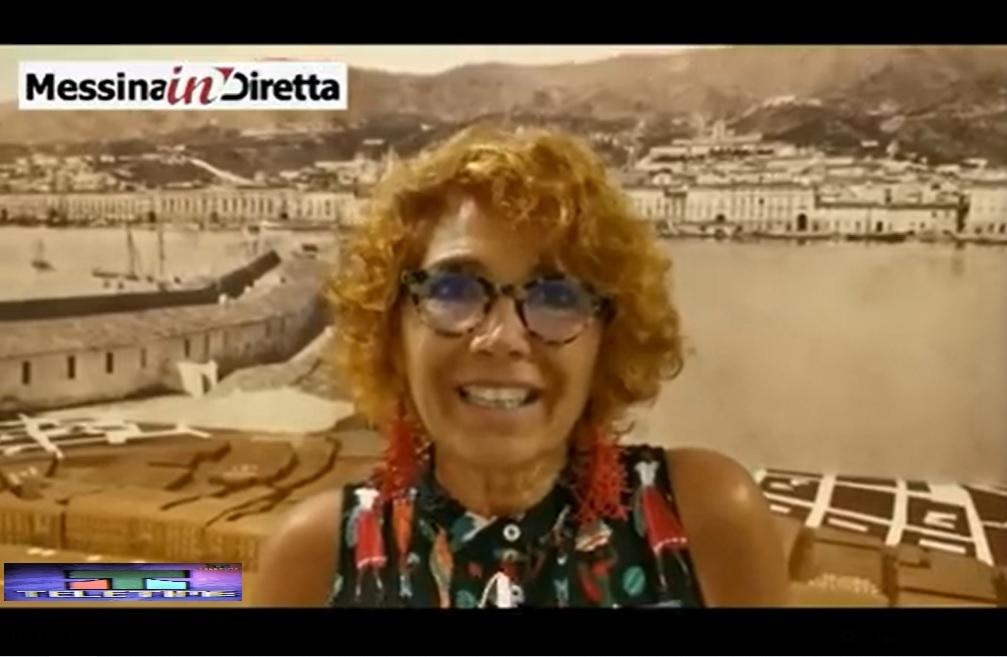 Nella serata di ieri 30 Luglio presso il Museo del Novecento si tenuto lincontro a margine del Premio Messina Cinema 2021 condotto e
