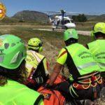 Sicilia, si perdono in montagna nel palermitano: soccorsi 7 escursionisti