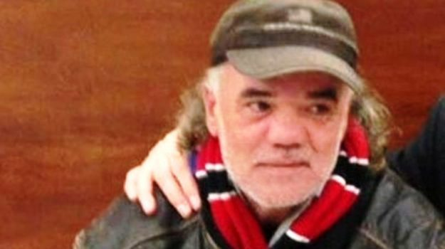 Messina: non ce l'ha fatta il noto senzatetto Lucio D'Antonio, un mese fa aveva avuto un brutto incidente