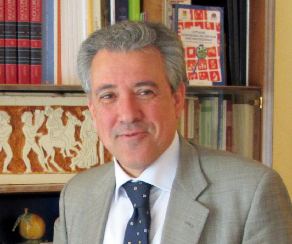 Trapani, su Misiliscemi interviene Nino Oddo: 'Il consiglio va contro la legge'