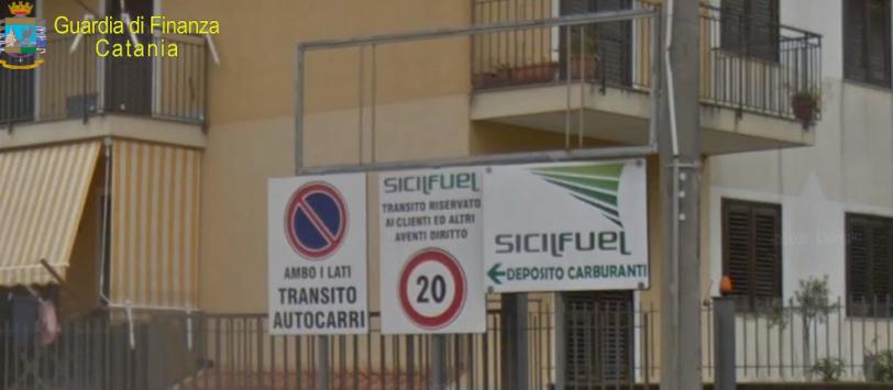 Contrabbando di gasolio da Mazara a Catania: sequestro per 4,5 milioni di eruo per Alessandro Tirendi