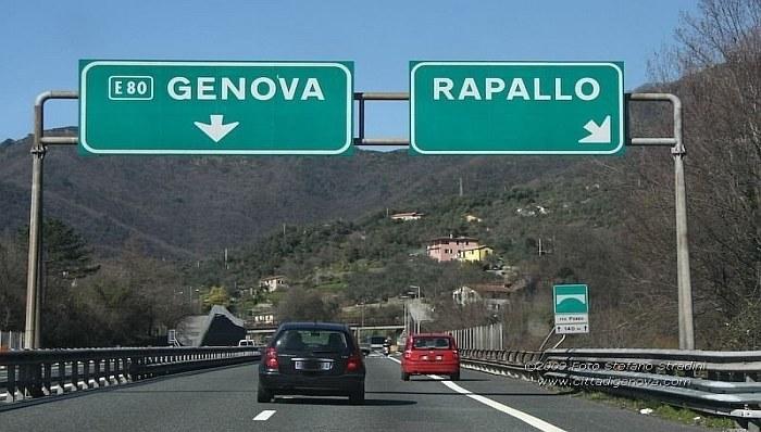 Autostrade liguri: nelle prossime ore il piano integrato per la viabilità